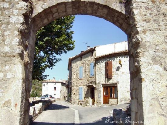 Lagrasse (Лаграс), Франция - полный путеводитель по городу, достопримечательности, что посмотреть в Лаграсе, как добраться в Лаграс
