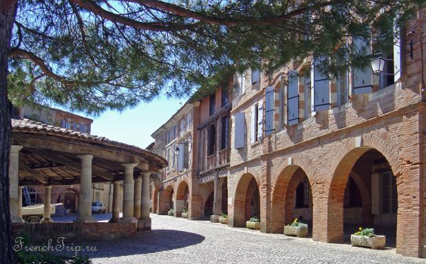 Auvillar (Овилар)