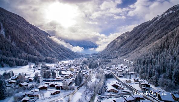Chamonix-Montblan