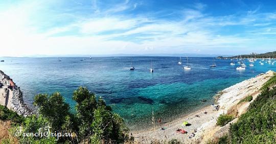 St-Maxime_cruise - Паромы в Сент-Максим, круизы и водные экскурсии