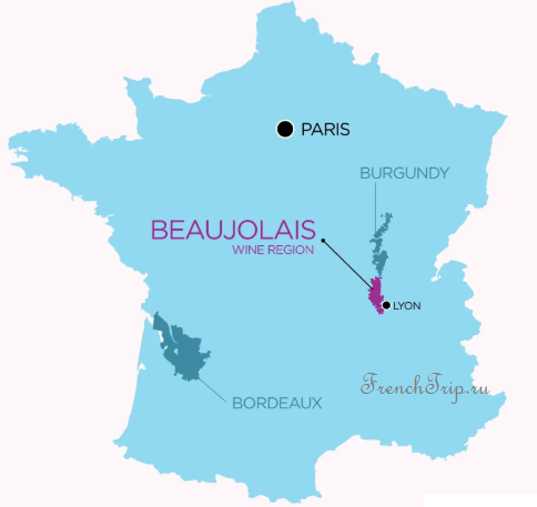 Beaujolais_ map