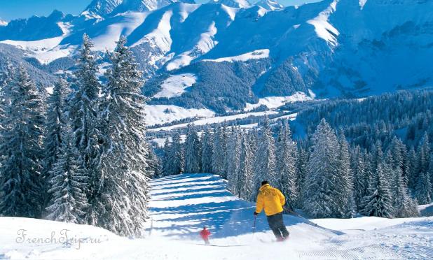 Megeve_French Ski resorts_9
