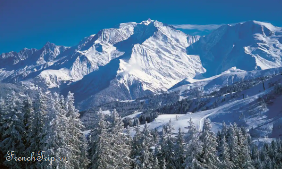 Megeve_French Ski resorts