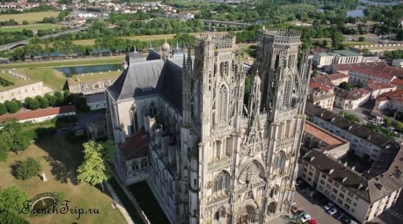 Кафедральный собор Туля