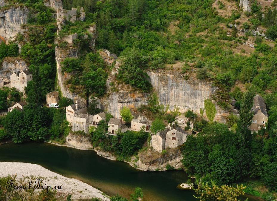 Castelbouc (Кастельбук)