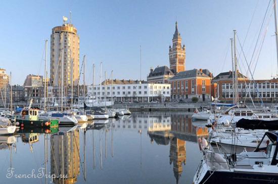 Dunkerque (Дюнкерк)
