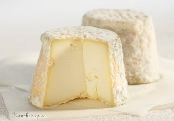 goat cheese mâconnais Традиционные блюда Макона (Mâcon), Франция - кухня Макона и Бургундии. Специалитеты из города Макон: Gaufrettes Mâconnaises, козий сыр mâconnais