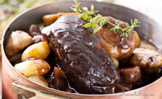 Corsica cuisine traditional dishes civet de sanglier corse Кухня Корсики