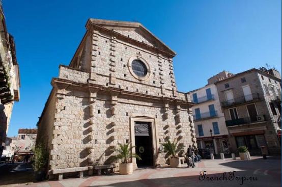 Porto-Vecchio (Порто-Веккьо), Корсика: лучший путеводитеводитель по городу! Как добраться, что посмотреть: достопримечательности, пляжи, карта, фото