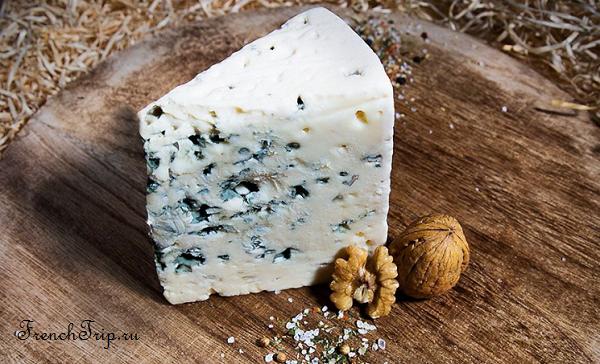 Roquefort / сыр Рокфор, Франция
