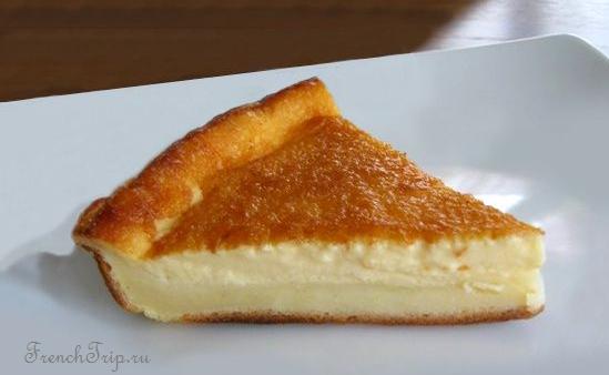 Millas, gâteau du Sud-Ouest
