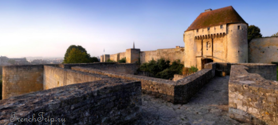 Замок Кана